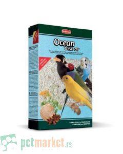 Padovan: Higijenski pesak za ptice Ocean Fresh Air