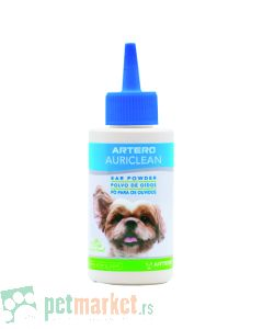 Artro: Puder za uklanjanje dlaka iz ušiju Auriclean, 30 gr