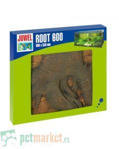 Juwel: Dekorativna 3D pozadina za akvarijum Root 600