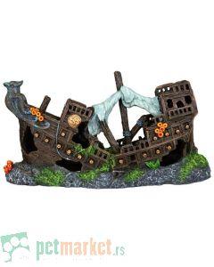 Trixie: Dekorativna olupina broda