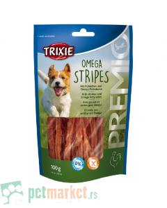 Trixie: Omega štapići sa piletinom, 100 gr