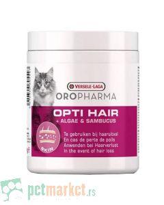 Oropharma: Cat Opti Hair, 130 gr