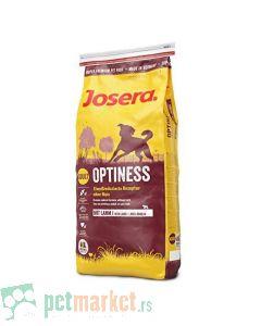 Josera: Emotion Optiness