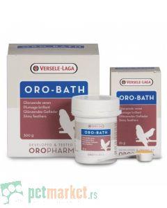 Oropharma: So za kupanje ptica Oro-Bath