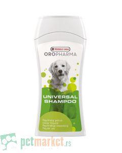 Oropharma: Universal Shampo, 250 ml