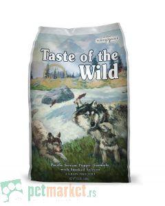 Taste of the Wild: Pacifik Stream Puppy