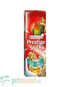 Versele Laga: Poslastica za male i srednje papagaje Sticks, 2 kom