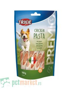 Trixie: Poslastica za pse Pasta, Piletina
