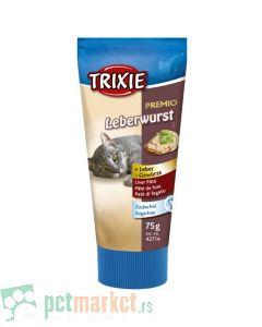 Trixie: Poslastica Premio pašteta, 75 gr
