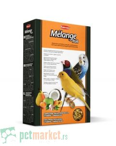 Padovan: Dopunska hrana za ptice Melange Fruit, 300 gr