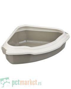 Trixie: Ugaoni toalet sa ramom Pedro