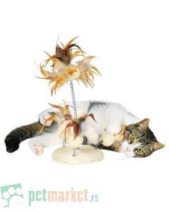 Trixie: Igračka za mace na postolju
