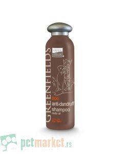 Greenfilds: Šampon protiv perutanja kože Anti-Dandruff, 200 ml