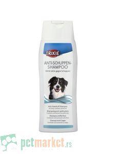 Trixie: Anti-Dandruff Shampo, 250 ml