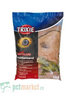 Trixie: Pesak za terarijume Cave Sand, 5 kg