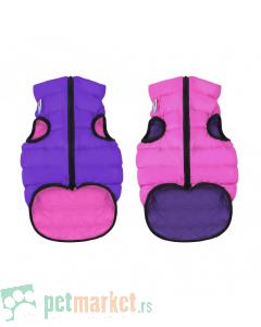 Airy Vest: Jakna za pse Purple & Pink