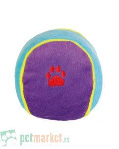 Trixie: Plišana lopta za pse