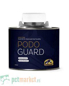 Cavalor: Ulje za negu kopita Podo Guard, 500 ml