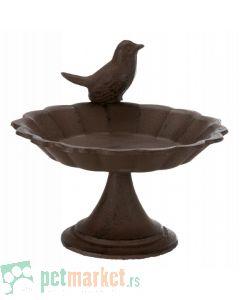 Trixie: Višenamenska posuda od gvožđa za ptice, 250 ml