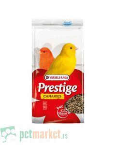 Prestige: Hrana za kanarince Canary