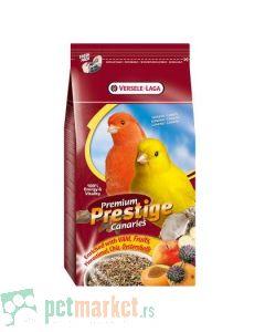 Prestige Premium: Hrana za kanarince Canary