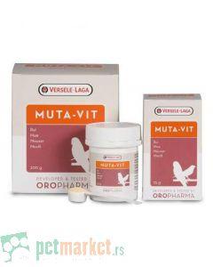 Oropharma: Vitamini za ptice Muta - Vit