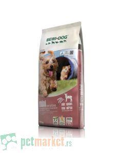 Bewi Dog: Mini Sensitive Jagnjetina & Proso
