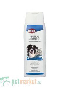 Trixie: Neutral Shampoo, 250 ml
