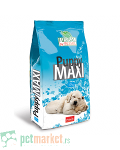 Herbal by Premil: Maxi Puppy, 12Kg