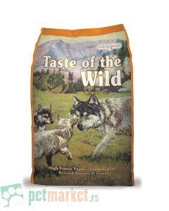 Taste of the Wild: High Prairie Puppy