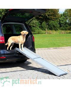 Trixie: Rampa za automobile