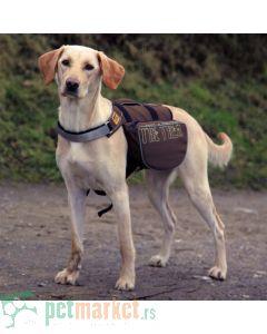 Trixie: Ranac za pse On the trek