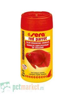 Sera: Hrana za ciklide Red Parott