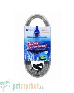 Resun: Pribor za čišćenje akvarijuma Vacuum Cleaner VC-1
