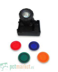 Resun: Podvodni reflektor PS-20