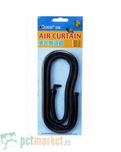 Resun: Savitljivi raspršivač vazduha Air Curtain