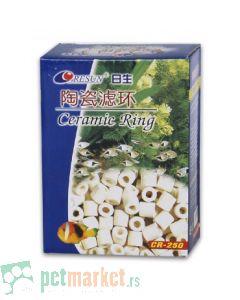 Resun: Filter masa Ceramic Ring CR-250, 250 g