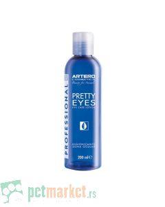 Artero: Losion za suzbijanje crvenih tragova oko očiju Pretty Eyes, 250 ml