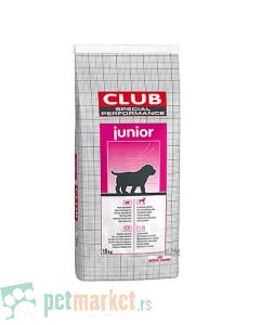 Royal Canin: Club Pro Junior, 20 kg
