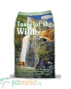 Taste of the Wild: Rocky Mountain Feline