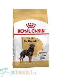 Royal Canin: Breed Nutrition Rotvajler