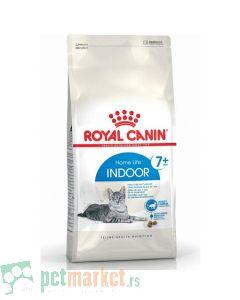 Royal Canin: Health Nutrition Indoor +7