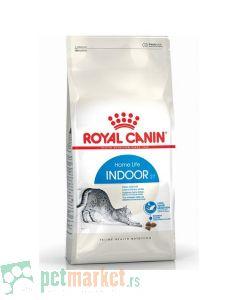 Royal Canin: Health Nutrition Indoor 27