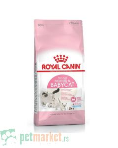 Royal Canin: Health Nutrition Mother & Baby Cat