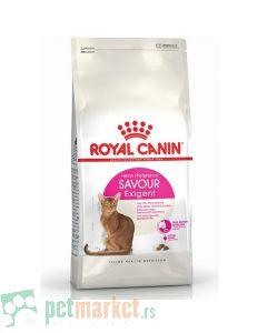 Royal Canin: Health Nutrition Savour Exigent