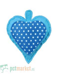 Trixie: Igračka Srce sa valerijanom
