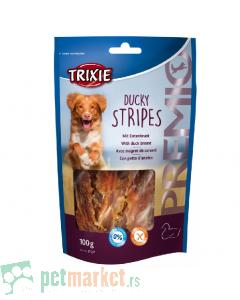 Trixie: Poslastica za pse Sušene pačeće grudi, 100 gr