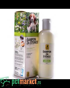 Nutripet: Šampon za štence, 200 ml
