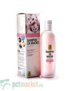 Nutripet: Šampon za mačke, 200 ml