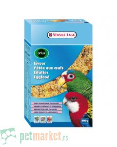 Orlux: Jajčana hrana za srednje i velike papagaje Large Parakeet & Parrots